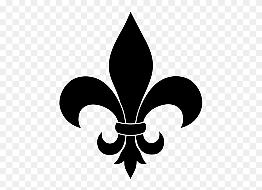 Boy Scout Fleur De Lis Clip Art - Boy Scout Clip Art