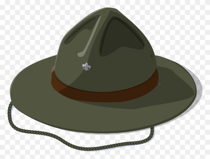 Boy Scouts Of America Cub Scouting Eagle Scout Hat - Cub Scout Clip Art