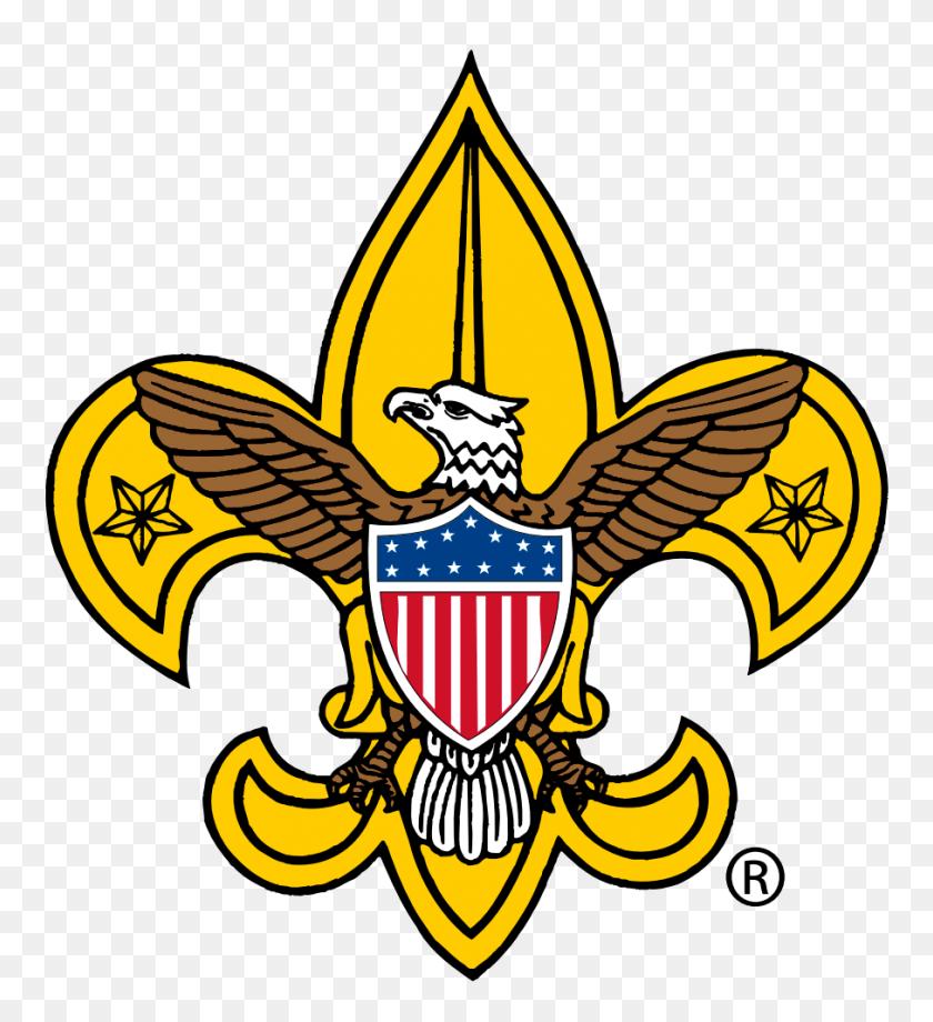 Boy Scouts Png Hd Transparent Boy Scouts Hd Images - Boy Scout Logo Clip Art