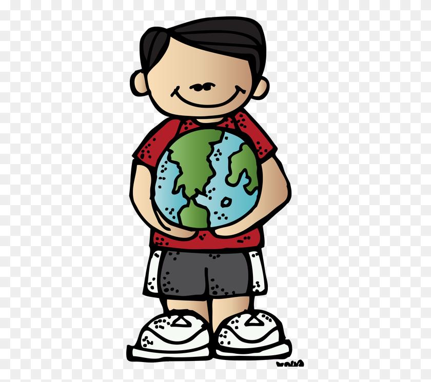 Boy Studying Online Social Studies Clipart, Explore Pictures - Melonheadz Science Clipart