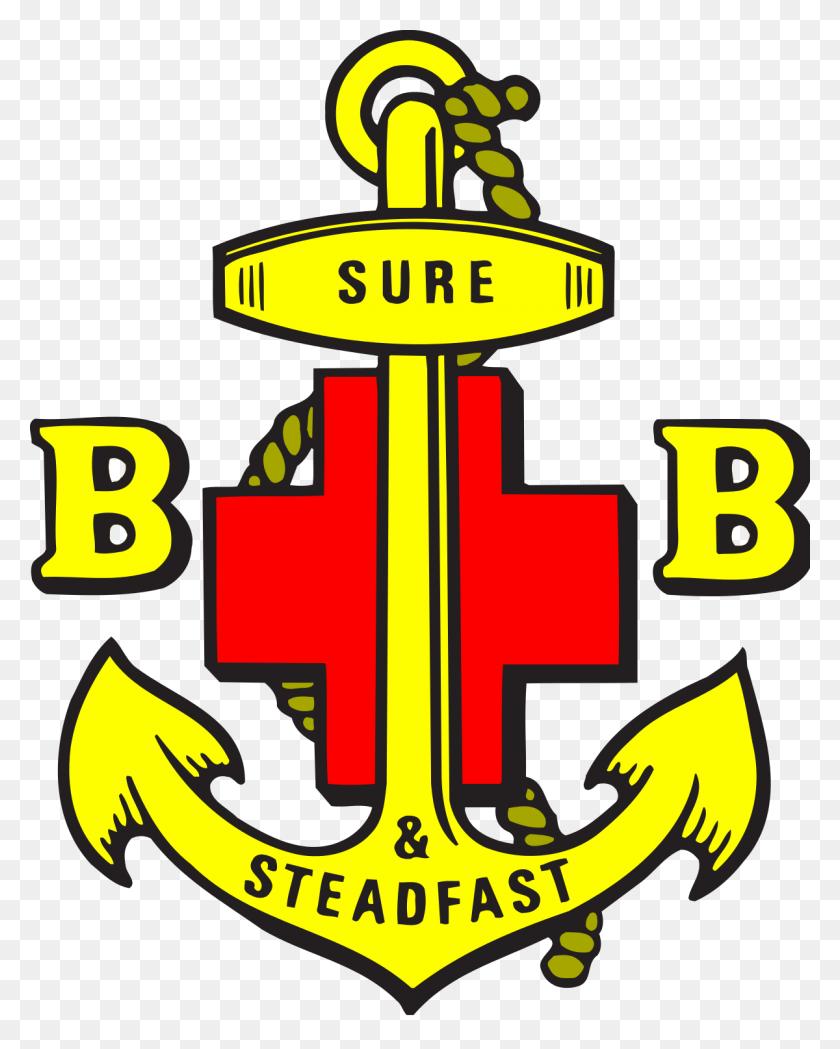 Boys' Brigade - Church Work Day Clip Art