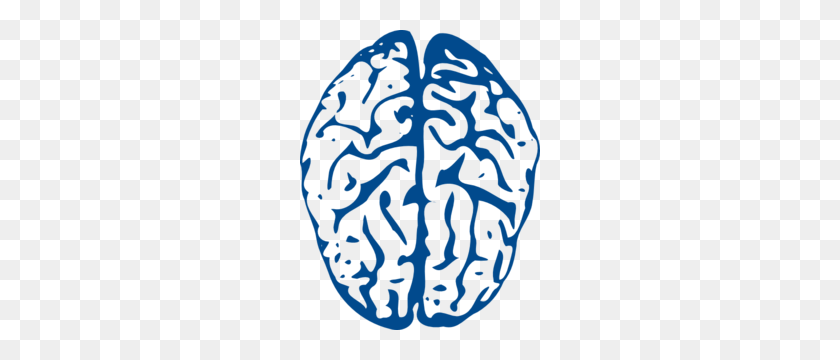 Brain Clip Art - Brain Clipart Transparent