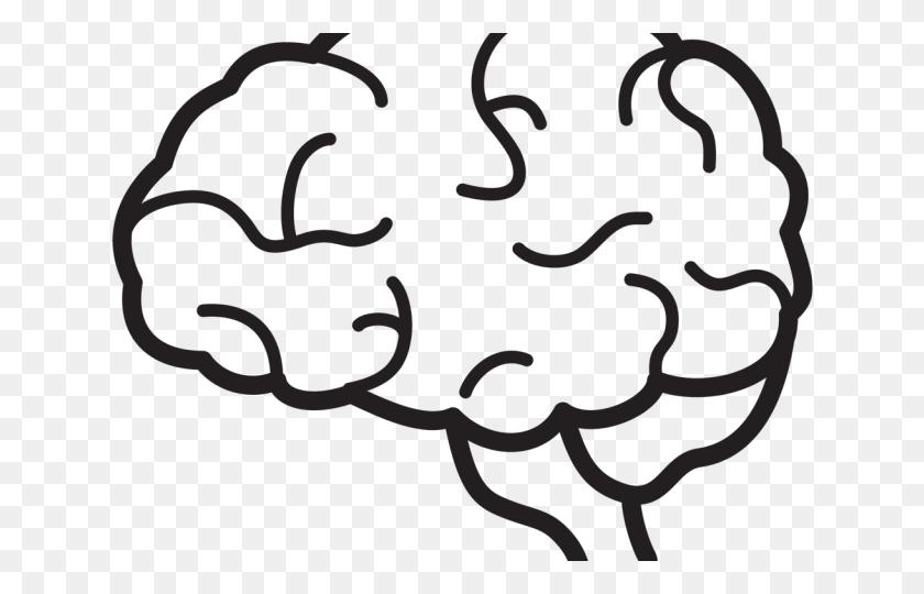 Brain Clipart Brain Clipart Drawing Brain Clip Art Drawing Images - Thinking Brain Clipart For Kids
