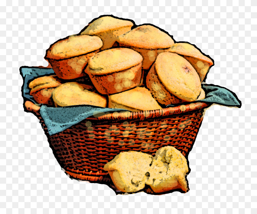Bread Basket Clip Art, Bread Basket Clipart Clip Art Korb - Bread Basket Clipart