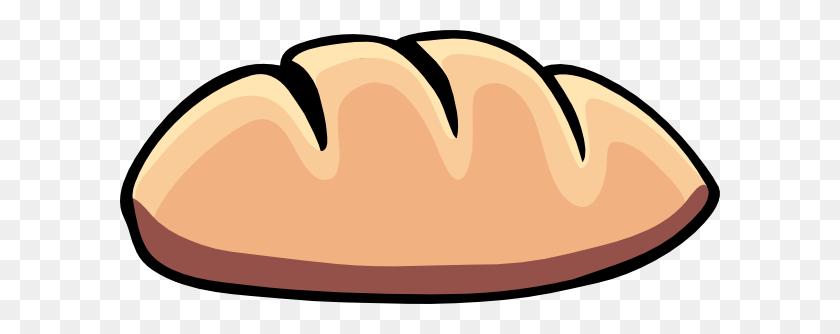 Bread Clip Art - Slice Of Bread Clipart