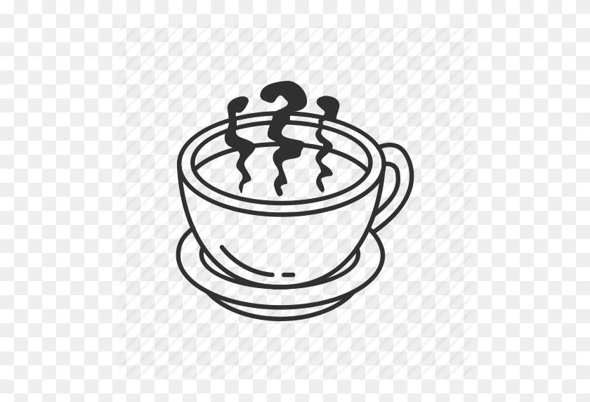 Break, Coffee, Cup Of Coffee, Drink, Emoji, Hot, Hot Coffee Icon - Coffee Emoji PNG