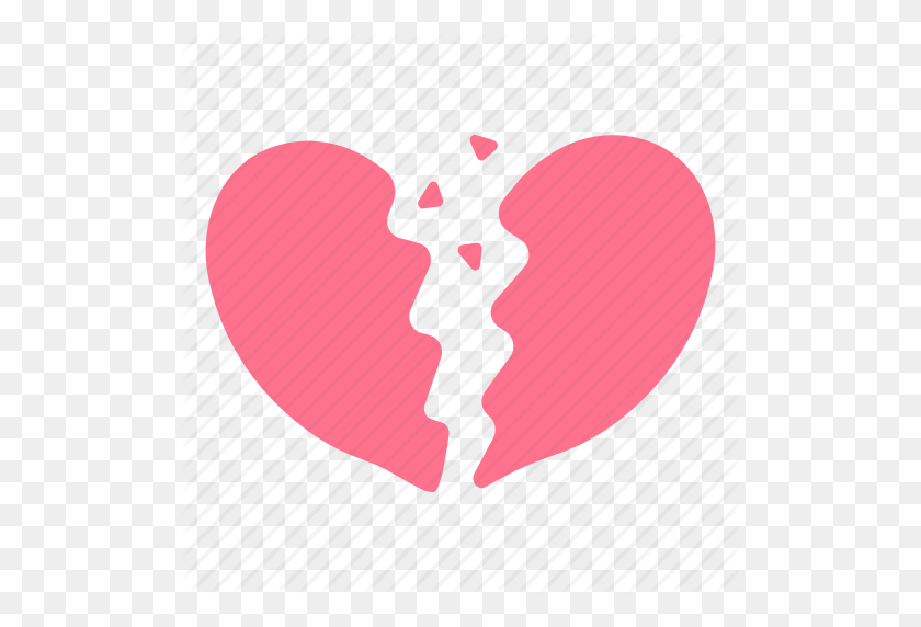 Breakup Broken Heart Divorce Heartbreak Pain Sad Valentine Icon Heartbreak Png Stunning Free Transparent Png Clipart Images Free Download