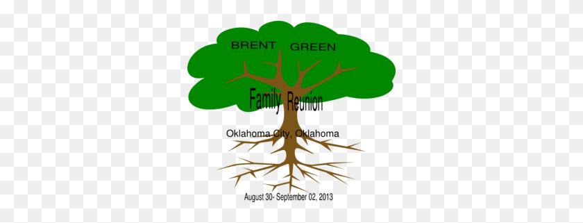 Brent Green Family Reunion Clip Art - Reunion Clipart