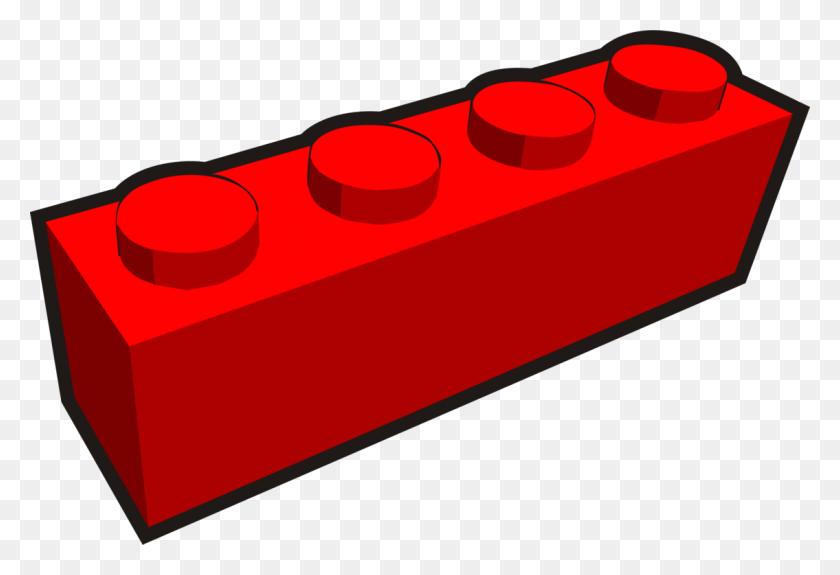 Brick Toy Block Lego Concrete Masonry Unit - Toy Blocks Clipart