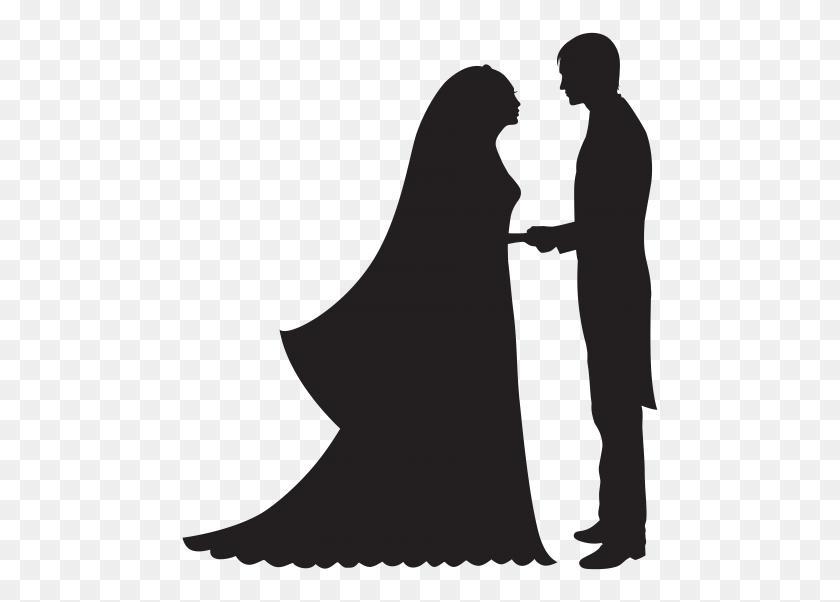 Bride And Groom Png - Bride Of Frankenstein Clipart