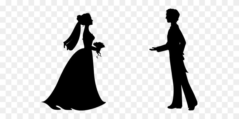 Bride Png Black And White Transparent Bride Black And White - Wedding Clipart Transparent Background