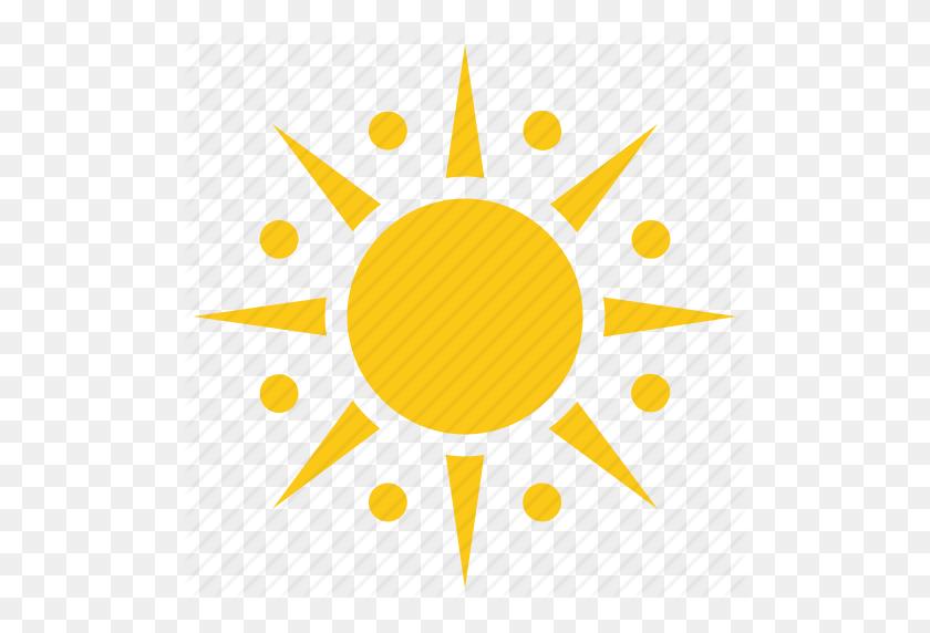 Bright Sun, Solar Sun, Sun, Sun Rays, Sunburst Icon - Sunburst PNG