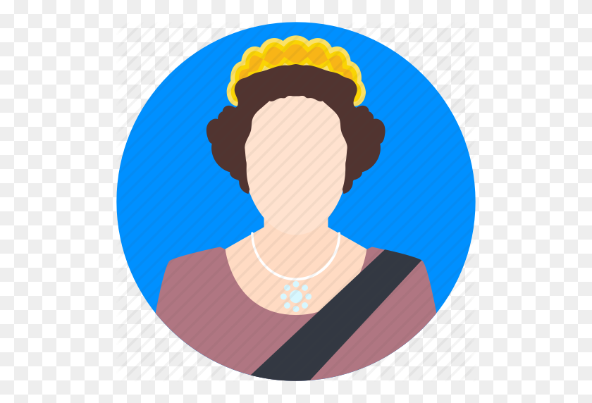 British Monarchy, British Queen, Elizabeth, Queen Elizabeth - Queen Elizabeth PNG