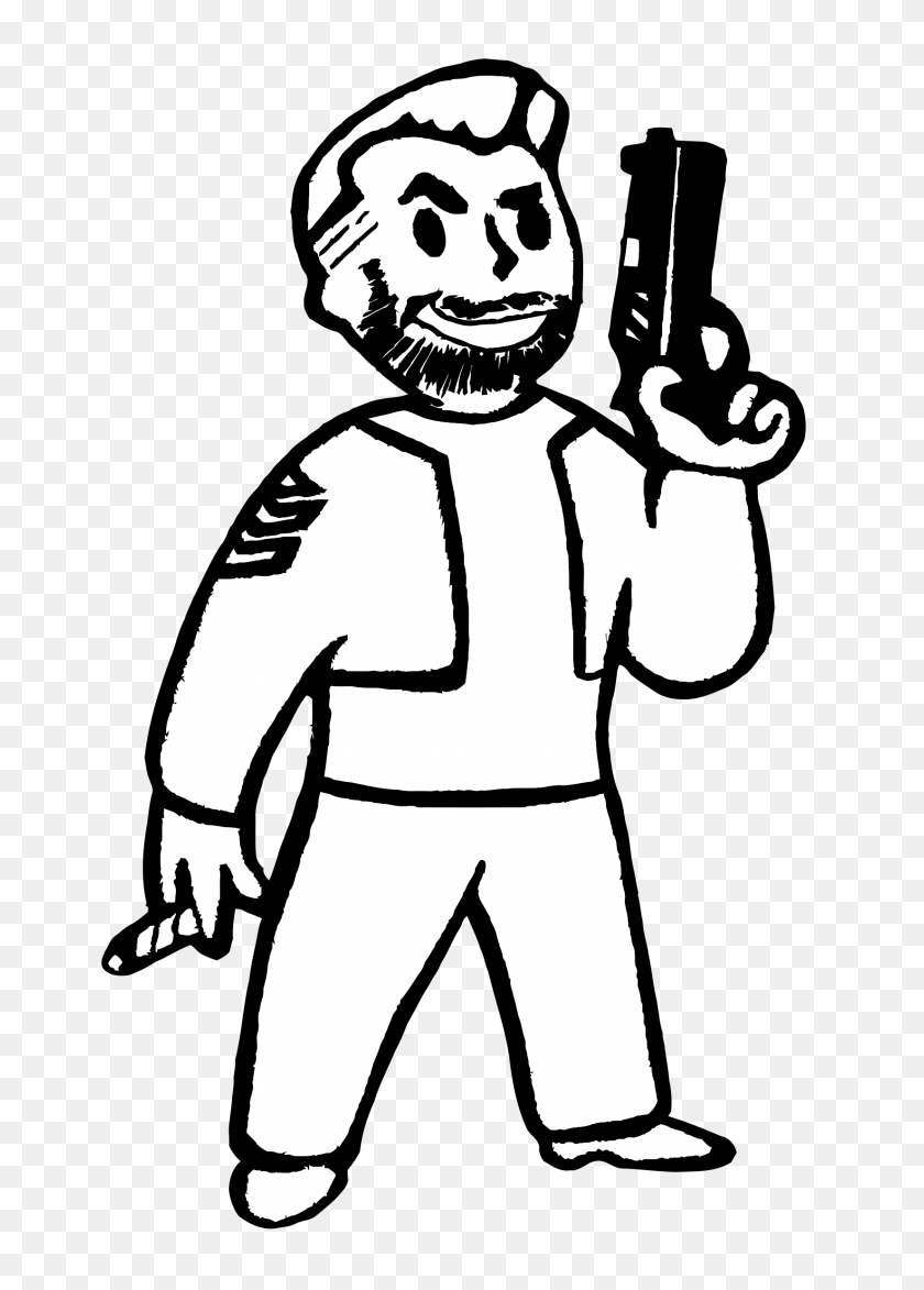 Brotherhood Of Steel Ranks Fallout Wiki Fandom Powered - Fallout New Vegas Logo PNG