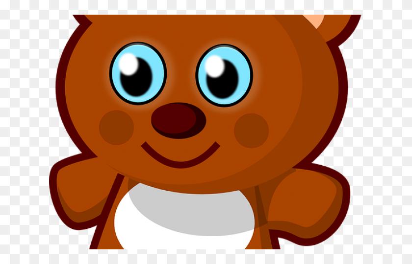 Brown Bear Clipart Real Bear - Brown Bear Brown Bear Clipart