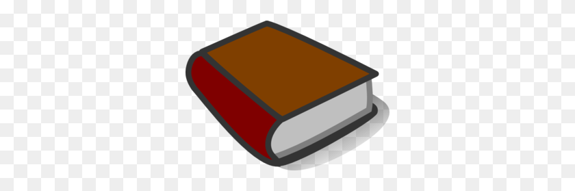 Brown Book Reading Png, Clip Art For Web - Reading Book Clip Art