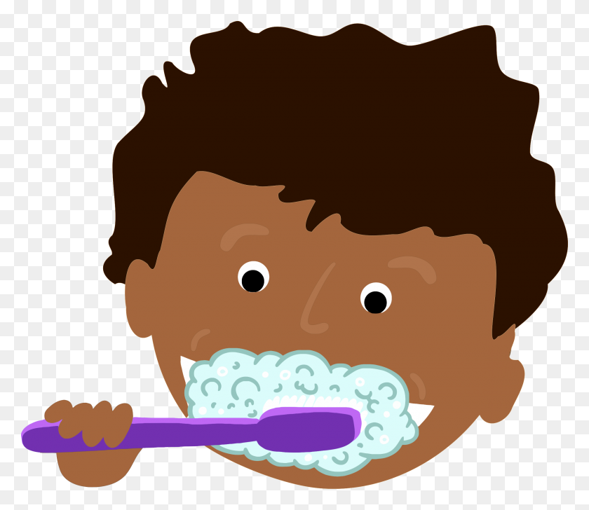 Brushing Brushing Teeth Clipart, Explore Pictures - Wiggles Clipart