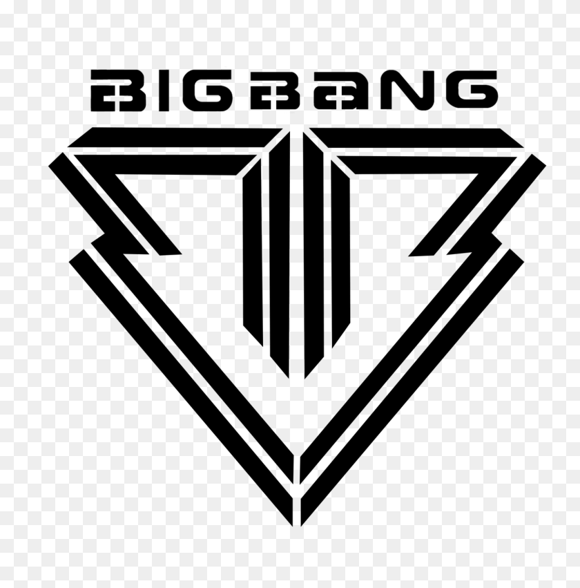 1280x1299 Bts, G Dragon K Pop Bigbang - Monsta X Logo PNG