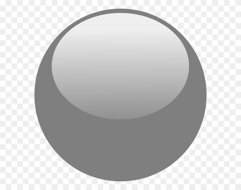 Bubble Grey Clip Art - Grey Circle PNG