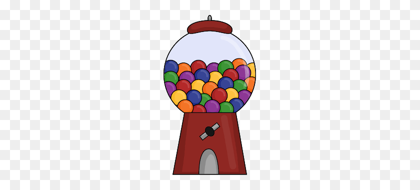 Free PNG Gumball Machine Clip Art Downlo #1589090 - PNG Images - PNGio