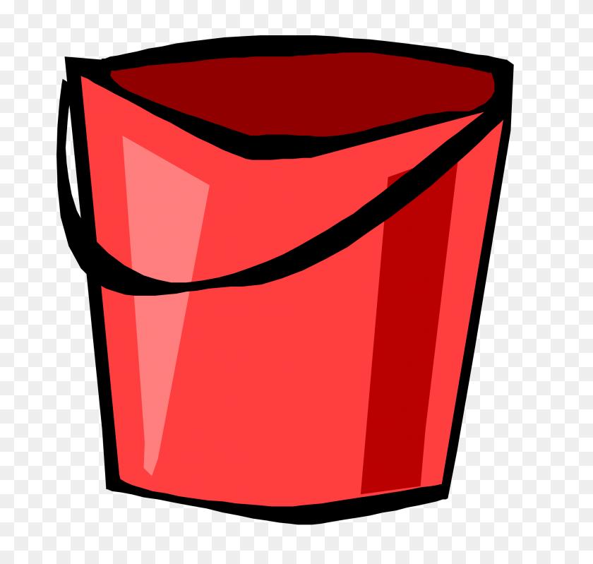 Bucket - Prison Bars Clipart