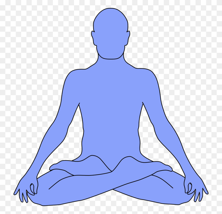 Buddhist Meditation Computer Icons Chakra Yoga - Meditate Clipart