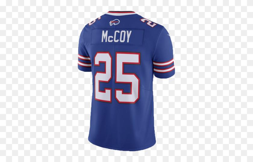 421x480 Buffalo Bills Lesean Mccoy Team Colour Nike Vapor Untouchable - Buffalo Bills PNG