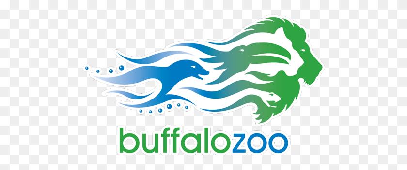 Buffalo Zoo Visitor Info Buffalo Ny - Zoo Entrance Clipart