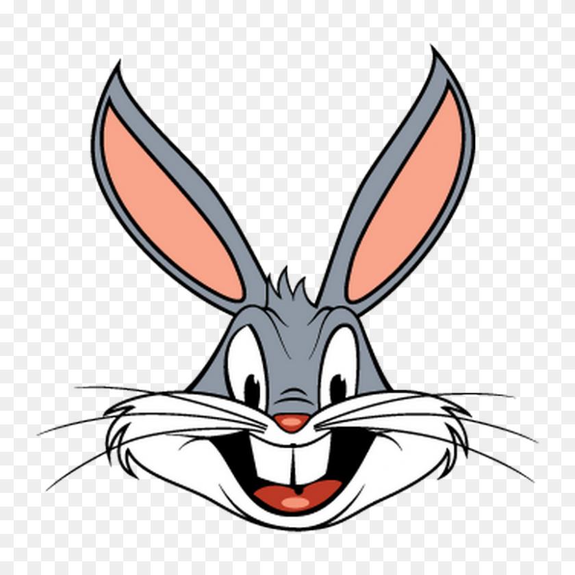 Bugs Bunny Decal - Bugs Bunny PNG