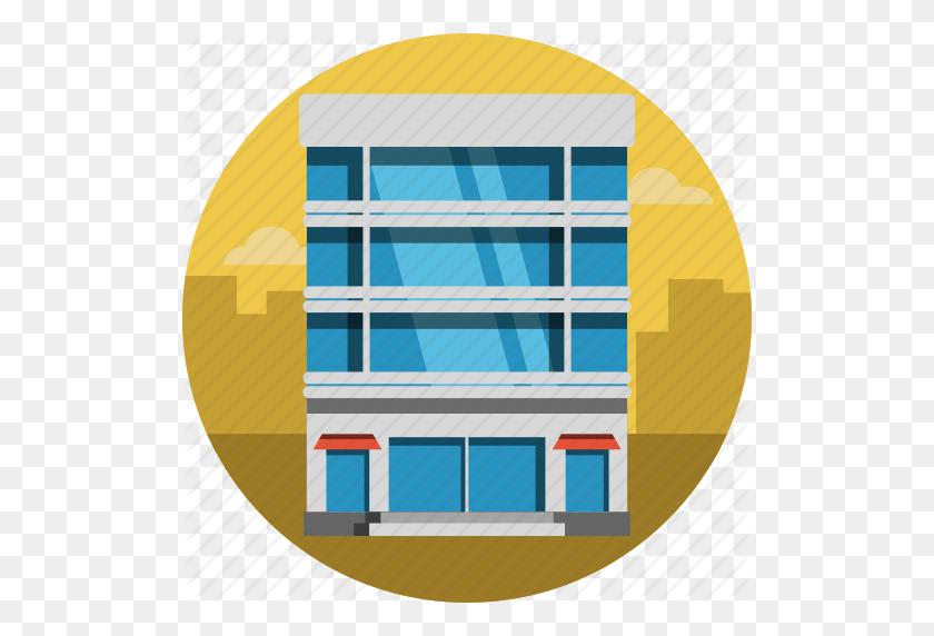 Buildings' - City Buildings PNG