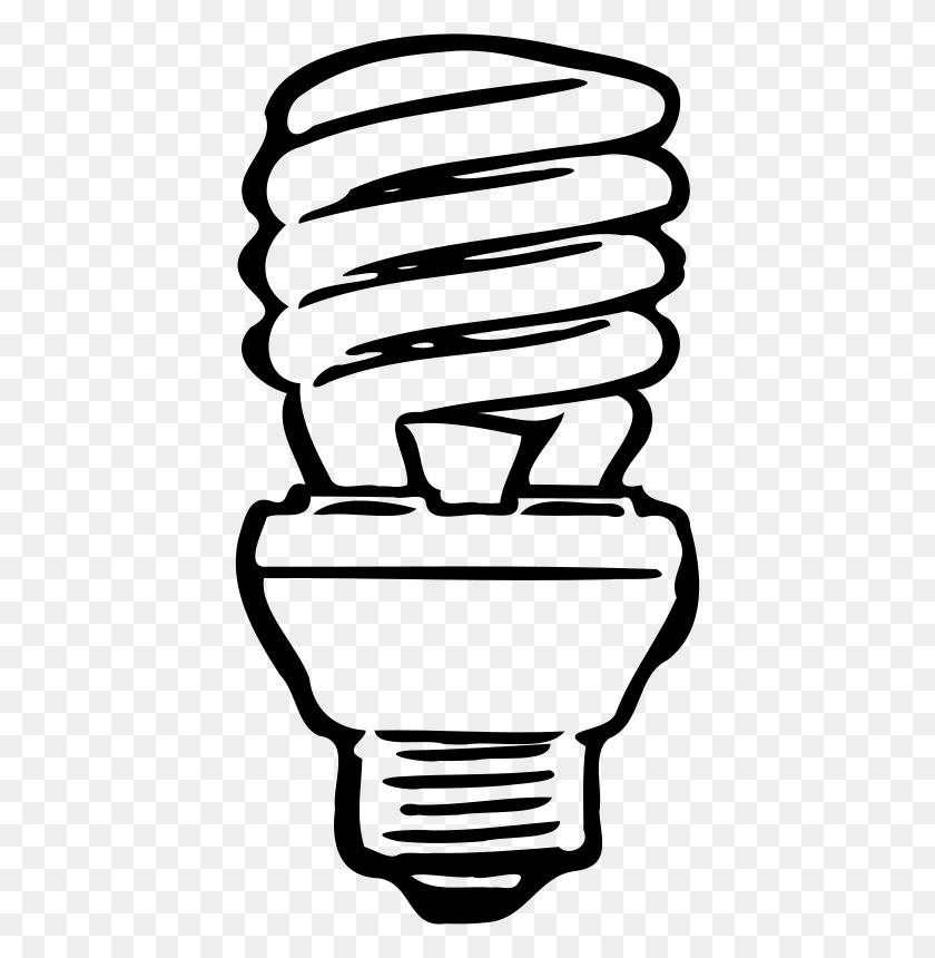 Bulb Clipart Led Bulb - Light Bulb Images Clip Art