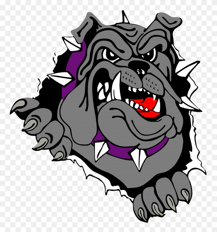 Bulldog Basketball Mascot Logos Free Image - Free Bulldog Mascot Clipart