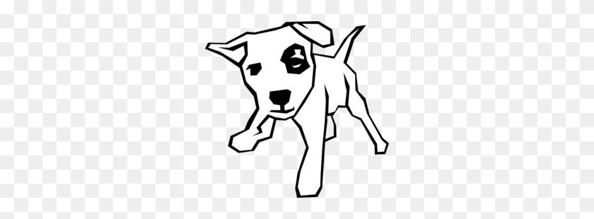 Bulldog Clip Clipart - Mad Dog Clipart