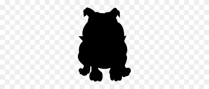 Bulldog Cliparts - English Bulldog Clipart
