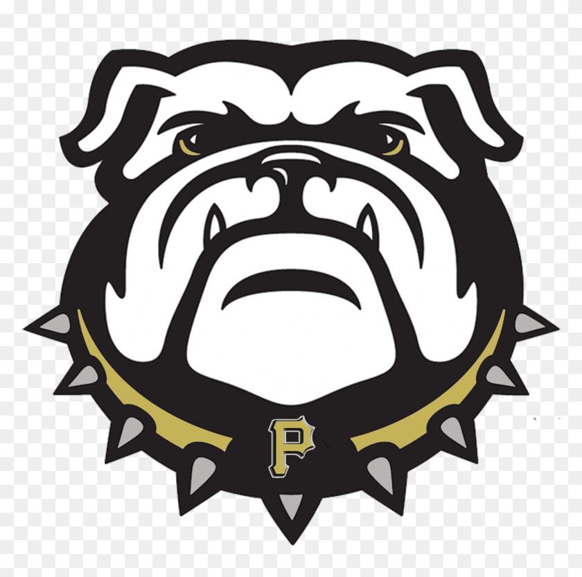 Bulldog Logos - English Bulldog Clipart