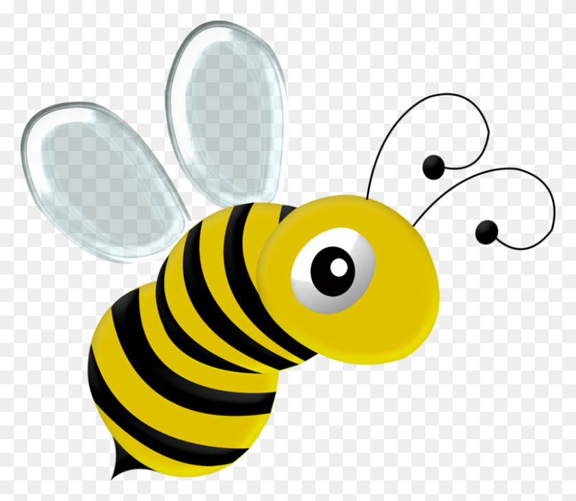 Bumblebee Clipart Birthday Bee - Bumblebee PNG
