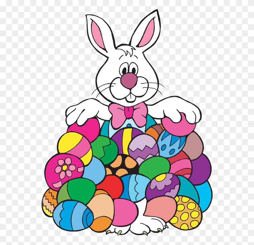 Bunny Clip Art - Peter Rabbit Clipart