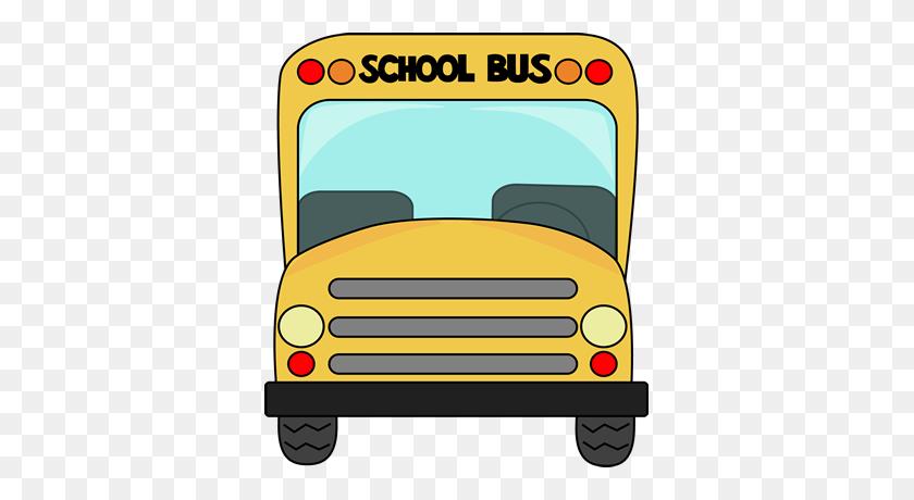 Cute Cartoon Kids And School Bus Frame Stock Vector - Illustration of boys,  childhood: 43237767