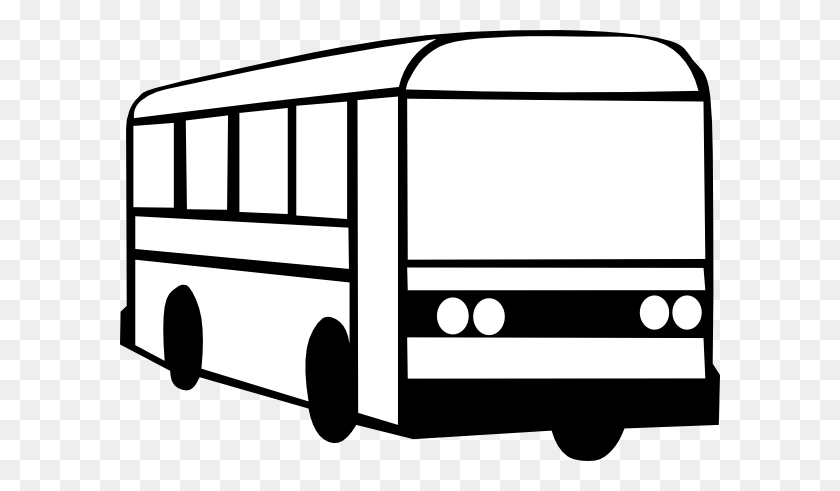Bus Clip Art Free Images Clipart - Black Church Clip Art