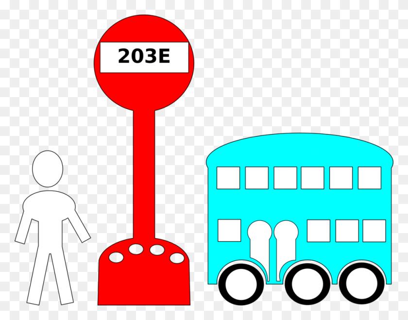Bus Stop Bus Interchange School Bus Traffic Stop Laws Cartoon Free - School Bus Clipart Free
