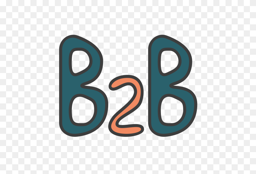 Business Business, Business Model, Business To Business Icon - Business Icon PNG