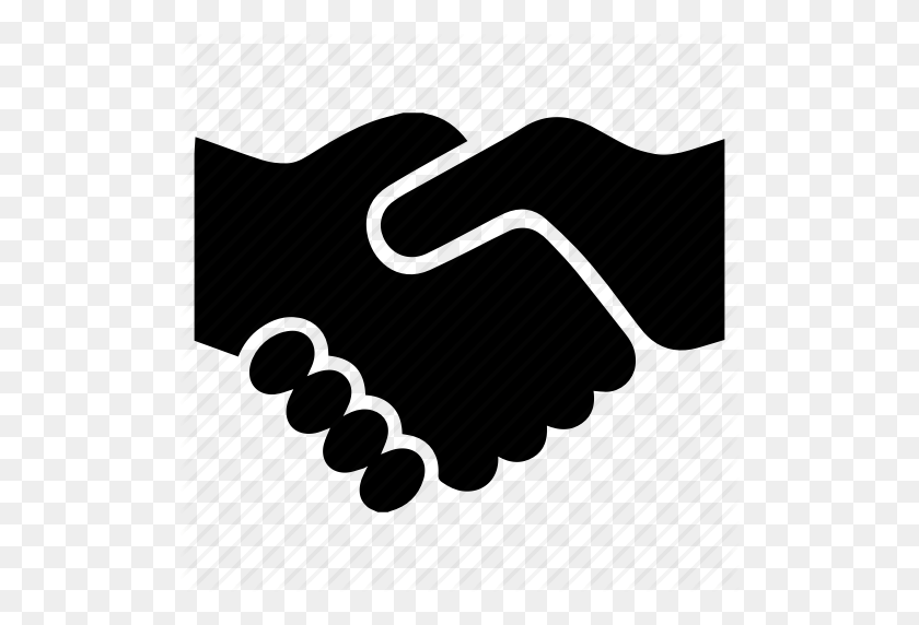 Business, Deal, Finance, Gesture, Hand, Hands, Shaking Hands Icon - Shaking Hands PNG