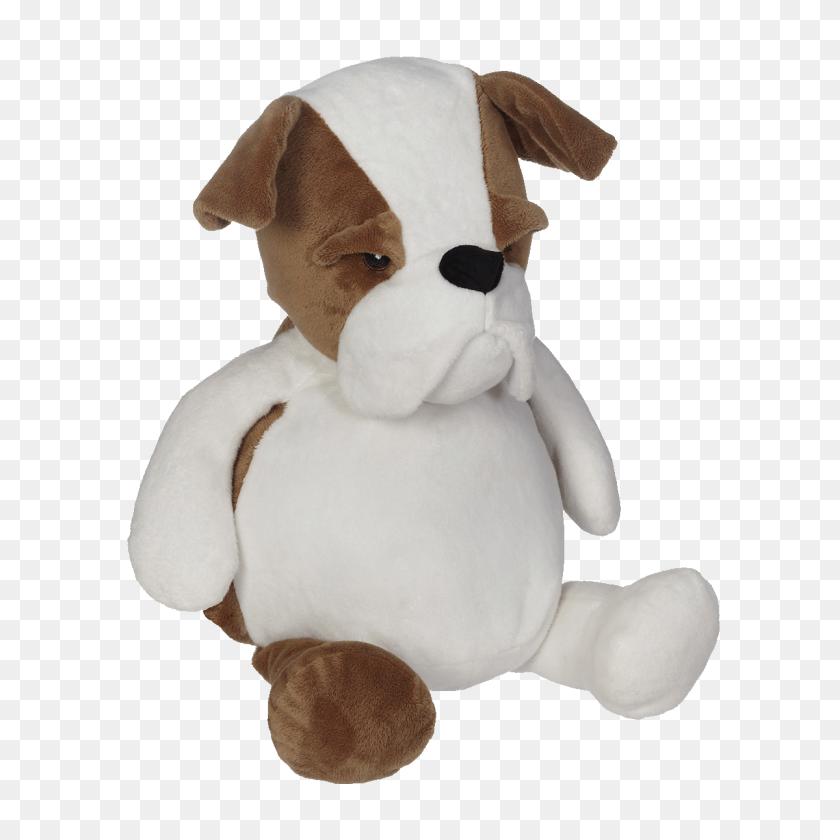 Buster Bulldog Buddy - Bulldog PNG