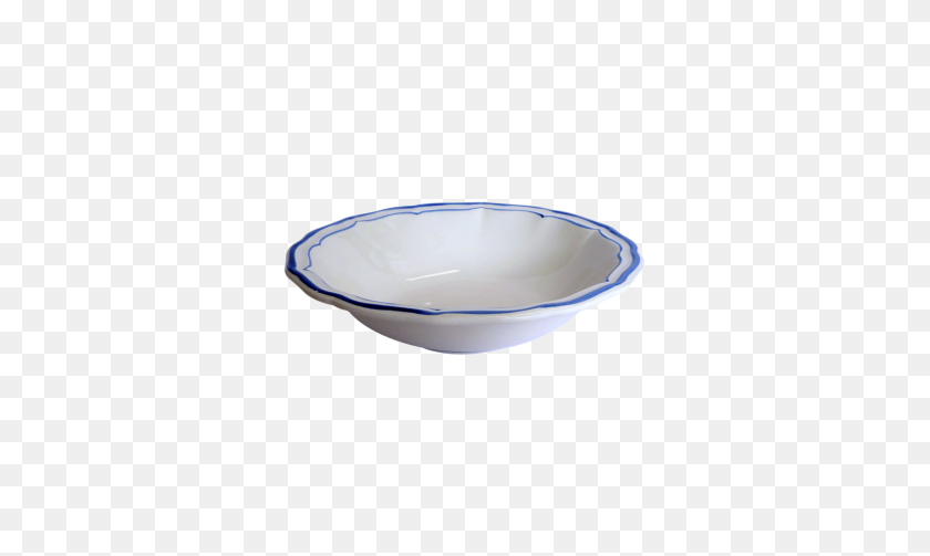 Butter Dish - Cereal Bowl PNG