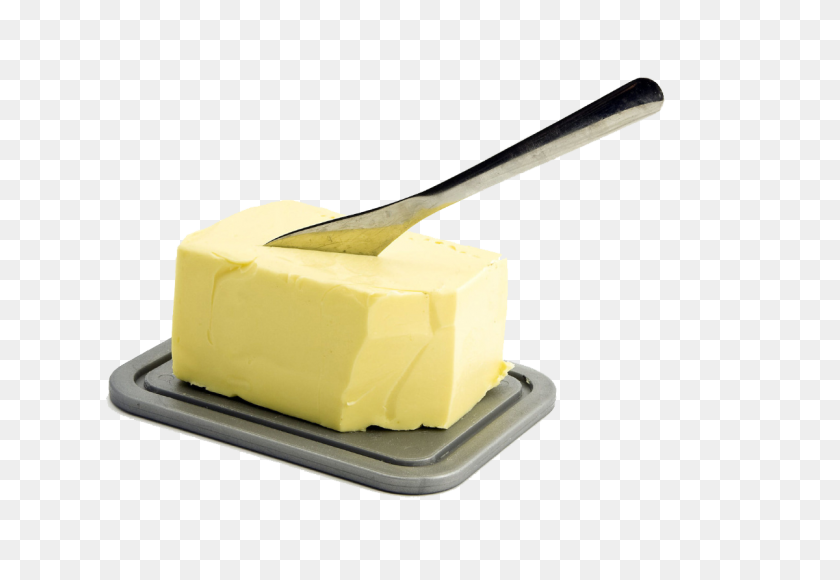 Butter Png - Butter PNG