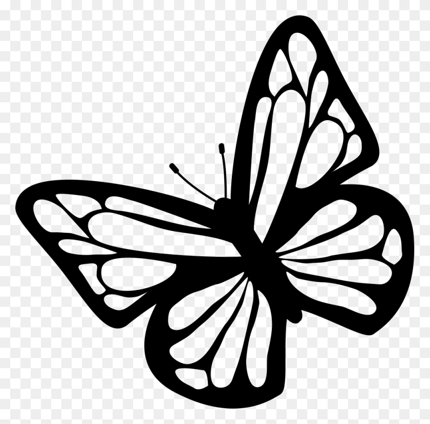 Butterflies Butterfly Spotted Neon Clip Art - Butterfly ...