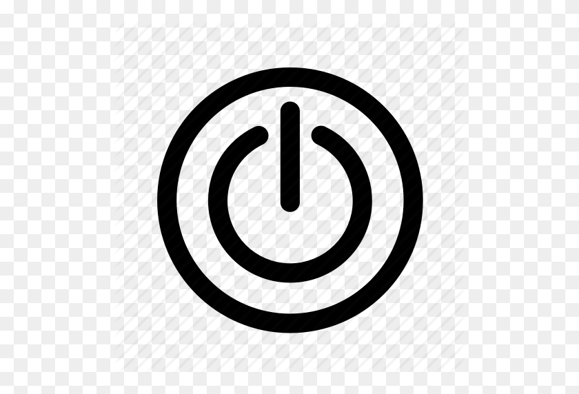Button, Car, Engine, Journey, Power Button, Start, Stop Icon