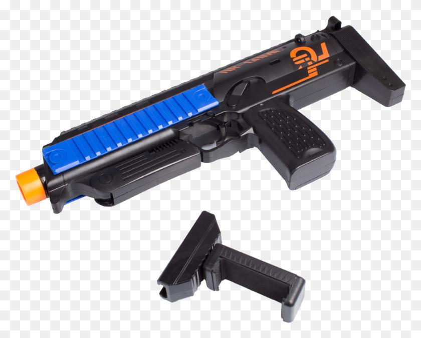 Buy Ar Game Gun - Ar 15 PNG