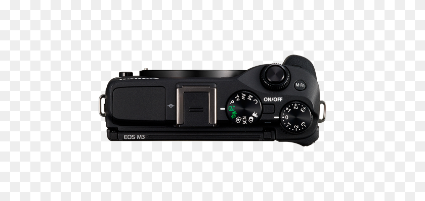 Buy Canon Eos Mirrorless Camera Online - Canon Camera PNG