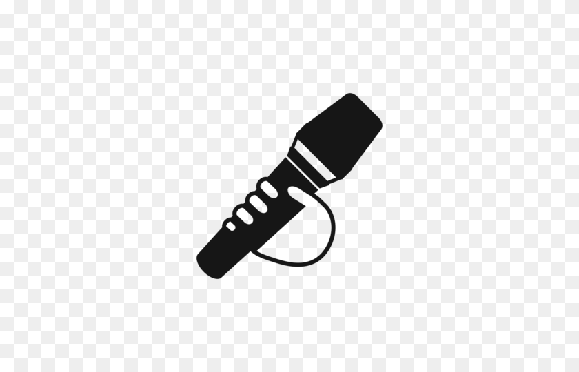 By Application Lewitt Audio - Microphone PNG Transparent
